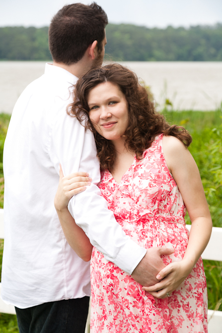 Maternity session at lake acworth,  Atlanta portrait photographer, Acworth portrait photography, Pregnancy photography, portrait photographer, couples portrait session, Soon to be parents, Father and mother