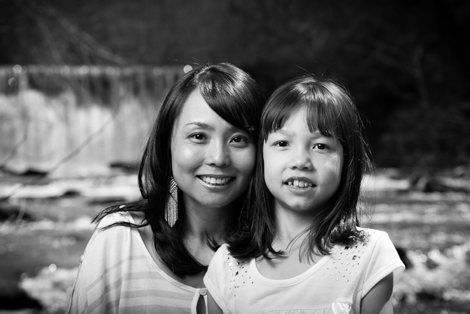 family photographer, roswell mill, roswell family photography, roswell family photographer, atlanta family photographer, atlanta family photography, portrait photography, Waterfall