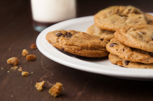 Atlanta Food Photography-Cookies-1
